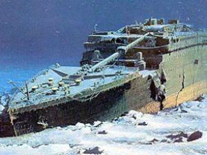 Titanic için denizaltı turları düzenlenecek