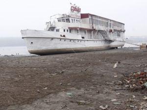 Gemi taşımacılığına Tuna Nehri darbesi