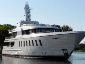 777 Yacht Group, Helix'i satışa sundu