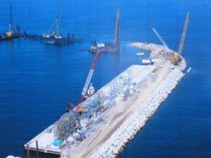 Alport Limanı Doğu'nun ticaret üssü oldu
