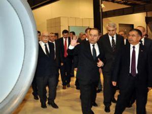 Eskişehir'i 'yerli uçak' heyecanı sardı