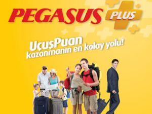 Pegasus Plus üyeleri %30 indirimle uçuyor