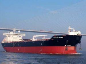 Knutsen yeni tanker sözleşmesi imzaladı