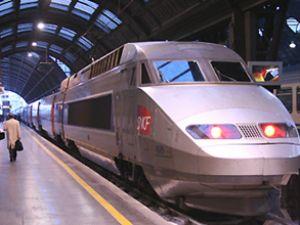 Paris-Venedik demiryolu hattı açılıyor