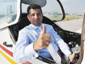 Havacılık sektöründe sanayileşme lazım