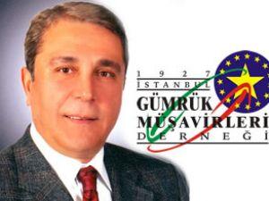 İGMD Başkan Vekili Cihat Ancın hayatını kaybetti