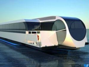 Alu Marine, özel dizayn tekne üretecek
