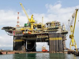 İran, Hazar'da doğalgaz rezervi buldu