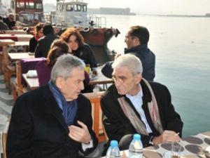 Selanik-İzmir deniz seferleri başlatılacak