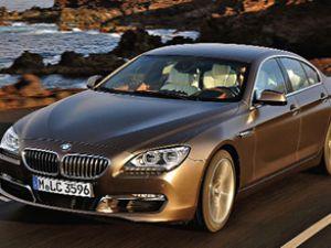 BMW'den Mercedes'e rakip geliyor