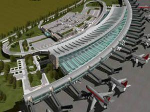 Çukurova Havaalanı'nda kriz çıktı