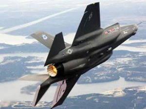 Japonya, ABD'den hayalet uçak alacak