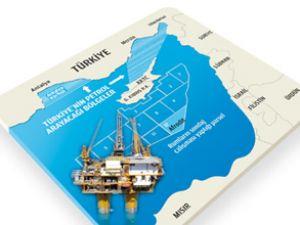 4 petrol devi Akdeniz'e petrol için geliyor