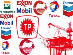 Petrol devleri Akdeniz'de arama yapacak