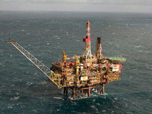TPAO'ya Akdeniz'de petrol arama ruhsatı
