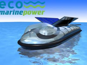 Eco Marine, insansız deniz aracı yapacak