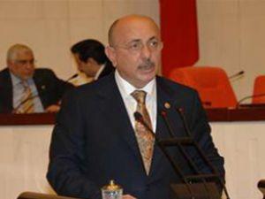 Ali Torlak, Altın Çıpa'yı Meclis'te övdü