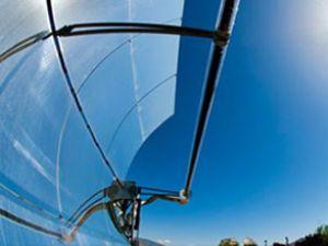 Mersin'e Güneş Enerjisi Santrali geliyor