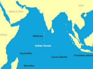 Çin, Hint Okyanusu'nda askeri üs açacak