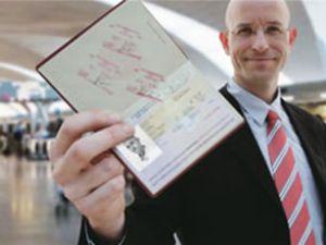 Türkiye ve Ukrayna arasında vize kalkıyor