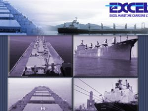 Excel Maritime'dan yeni kira sözleşmeleri