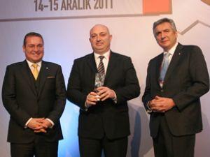 Turkcell Teknoloji'ye İnovasyon Büyük Ödülü