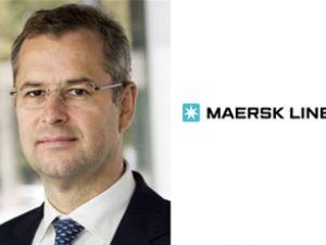 Maersk Line'ın yeni CEO'su Skou oldu