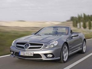 Mercedes'in en yenisi görücüye çıktı