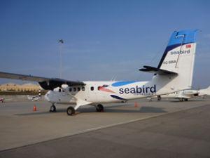 Seabird turizmin merkezlerine uçacak