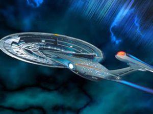 Star Trek filmi gerçek olabilir mi?