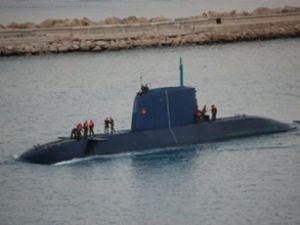 İsrail donanmasında gizli modernizasyon