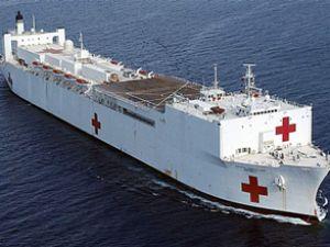 Sağlık Bakanlığı 'yüzen hastane' alacak
