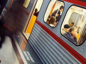 Mecidiyeköy-Mahmutbey arasına metro