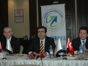 Mersin, OECD Liman Projesi'ne seçildi