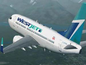 WestJet hükümet duyurusunu destekliyor