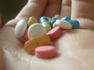 İlaç pazarında 15 milyar dolarlık boyut