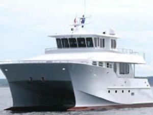 Trawlercat korsan karşıtı gemi tasarlıyor