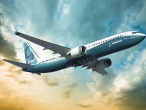 Boeing, 7.000'inci 737 uçağını teslim etti