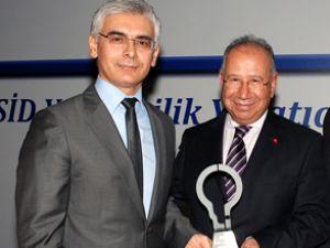 Turkcell'in Çiftçi Hizmetleri en yaratıcı seçildi