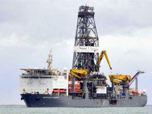 Karadeniz'de sondaj çalışmaları sona erdi