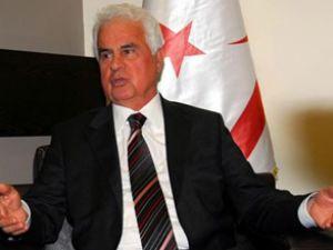 Eroğlu: 'Gemiler ateş açtı' iddiası yalan