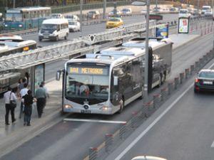 Metrobüs önümüzdeki yıllarda kaldırılacak