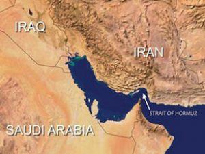 İran: 'Hürmüz Boğazı'nı geçişe kapatırız'