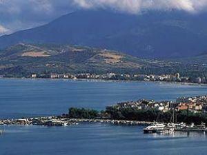 Marmara Denizi'ne foseptik raporu verildi