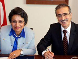 EÜ ve THY Teknik protokol imzaladı