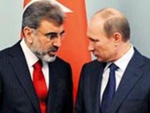 Putin'den milyar dolarlık jest