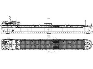 VFT, 10 yeni gemi için kredi desteği aldı