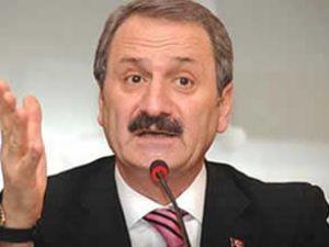 """""""Avrupa batarken Türkiye dimdik ayakta"""""""
