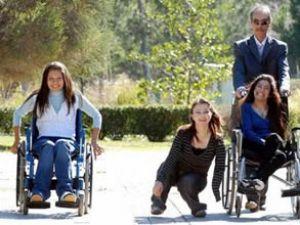 Tosyalı, engellileri iş sahibi yapacak