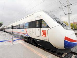 Treni'nin güzergahı Kurtalan'a uzatıldı